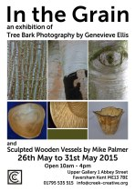 'In The Grain' Joint Show 2015