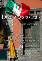 Doorways To Italy