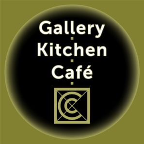 Gallery Kitchen Cafe Logo 2017