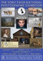 The SONY PAGB National Photographic Exhibition