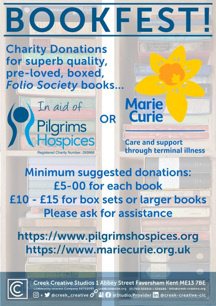 Bookfest-Charity-Poster