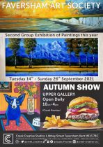 'Autumn Show'