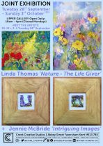 'Nature - The Life Giver' & 'Intriguing Images'